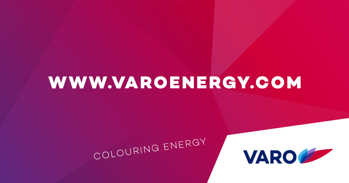 VARO Energy - Where it all begins | Refining | VARO